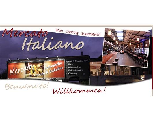Mercato Italiano Luma GmbH
