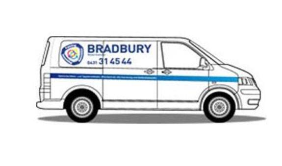 Carl Bradbury
