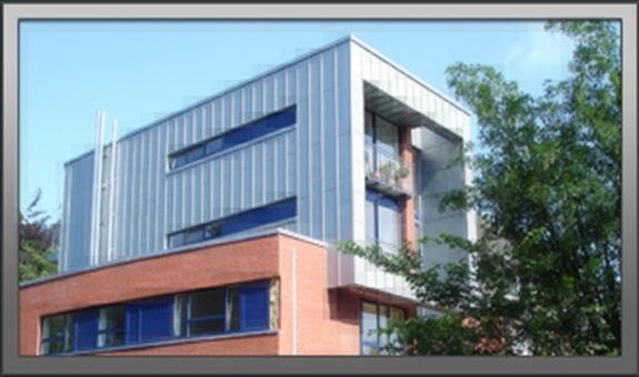 Ararat GmbH Innen- und Außenputz im Hochbau