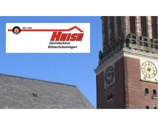 Heise Hans-H. Dachdeckerei u. Blitzschutzanlagen GmbH