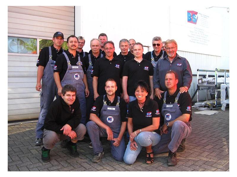 Bauabdichtungs GmbH, Inh. Manfred Schweda