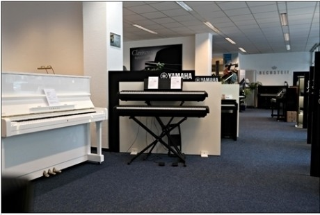 Pianozentrum Hoppe