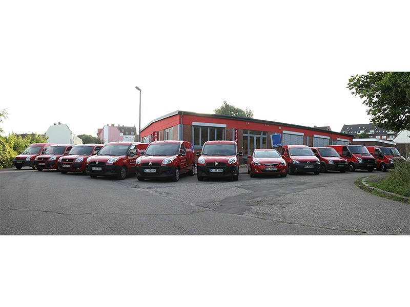 Bodensprick GmbH