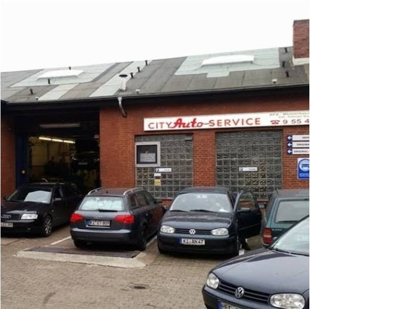 Tillmann Ossig-City Auto Service