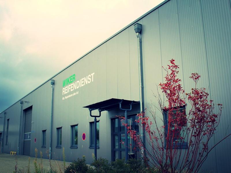Wiker Reifendienst GmbH & Co. KG