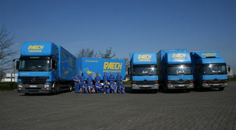 Ute Paech GmbH & Co KG