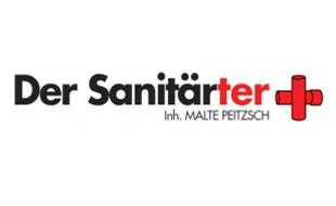 Logo von Der Sanitärter Inh. Malte Peitzsch Sanitärinstallation Gas Wasser Heizung Haustechnik Badplanung