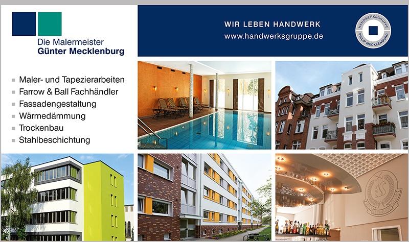 Mecklenburg Günter Malermeister GmbH