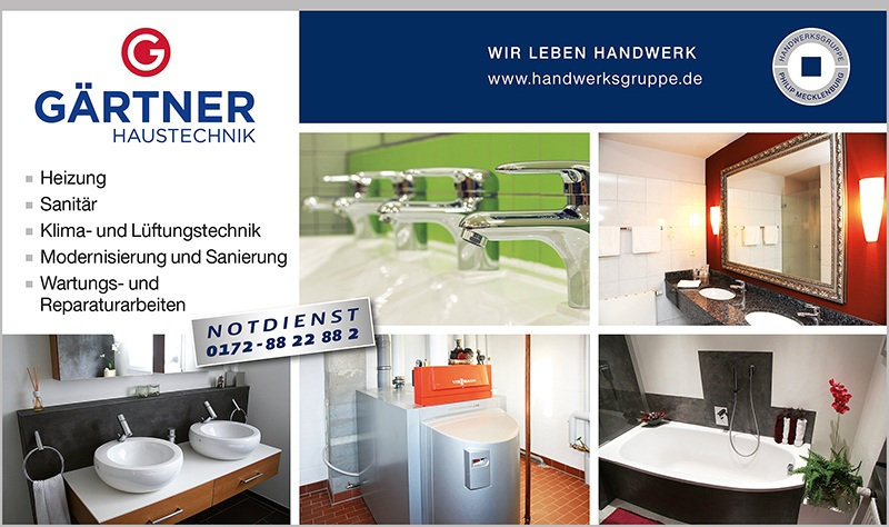 Gärtner Haustechnik GmbH