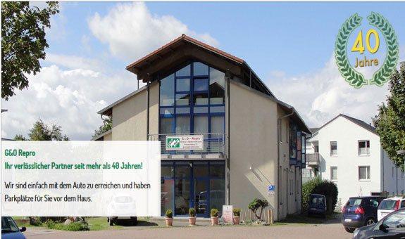Greiner + Oppenhoff GmbH