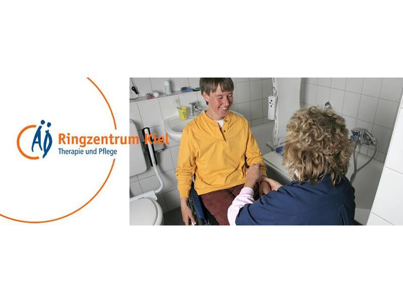 AD Ambulante Dienste gGmbH - Ringzentrum Kiel - Therapie u. Pflege