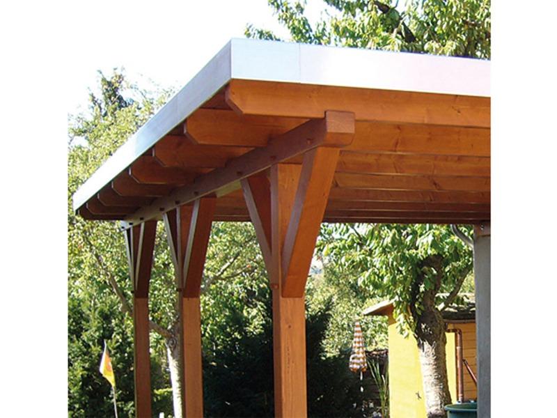 Hauschildt Holzbau GmbH Dacharbeiten