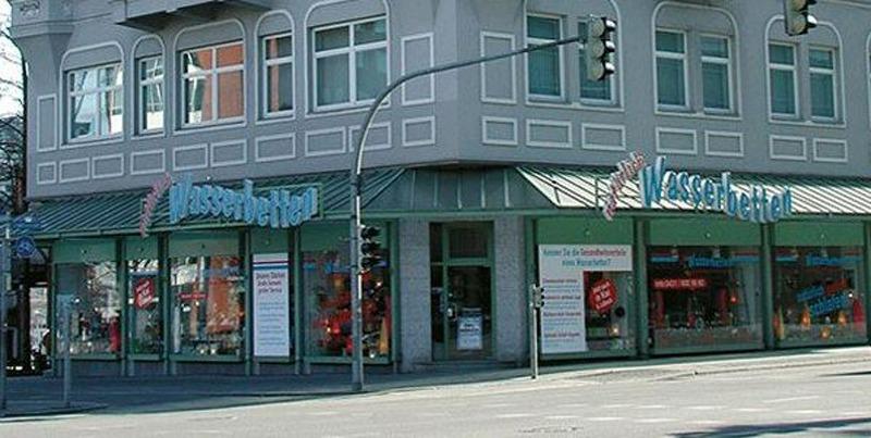 Natürlich Wasserbetten Kiel GmbH aus Kiel