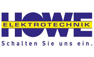 Logo von Howe Elektrotechnik