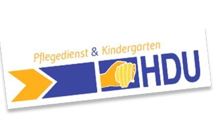 Logo von HDU Ambulanter Pflegedienst e.V. Kindergarten