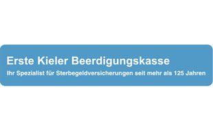 Logo von Erste Kieler Beerdigungskasse