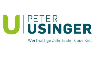 Logo von Peter Usinger Zahntechnik- Kiel GmbH