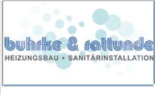 Logo von Buhrke u. Rattunde e.K. Heizungsbau