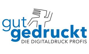 Logo von Gut Gedruckt GmbH & Co. KG