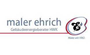 Bild zu Ehrich GmbH Maler in Kiel