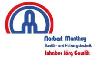 Bild zu Manthey Norbert Inh. Jörg Gawlik Sanitär & Heizung in Kiel