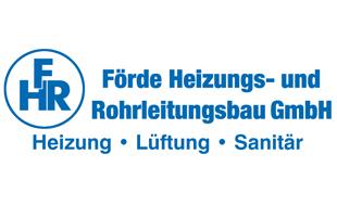 Logo von Förde Heizungs- u. Rohrleitungsbau GmbH