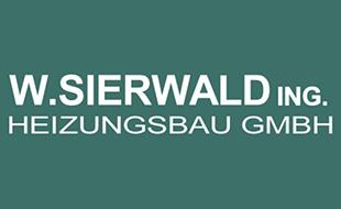 Bild zu W. Sierwald Ing. Heizungsbau GmbH Heizungsbau in Kiel