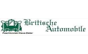 Logo von Paschkowiak Klaus-Dieter Autoreparaturen