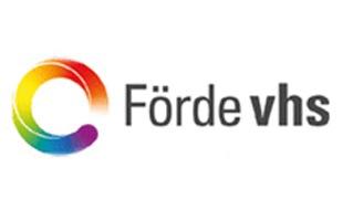 Logo von Förde-vhs/Volkshochschule Kiel Volkshochschule