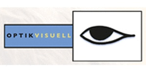 Logo von Optik-Visuell Thomas Wolfrath GmbH Augenoptik