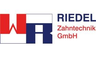Logo von Riedel Zahntechnik GmbH