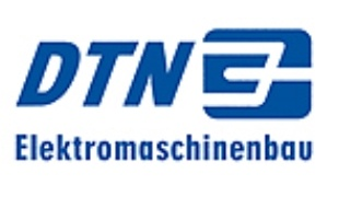Logo von DTN Elektromaschinenbau GmbH Elektromaschinenbau