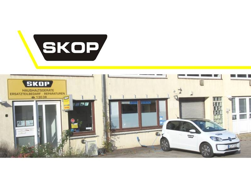 Skop GmbH Waschmaschinenreparatur