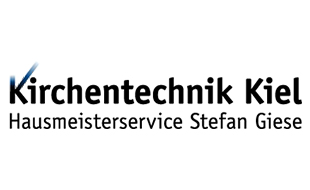 Logo von Kirchentechnik Kiel Stefan Giese