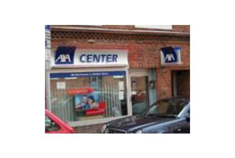 Logo von Wodarz Violetta AXA Center