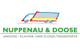 Logo von Nuppenau & Doose GmbH & Co. KG Umzüge