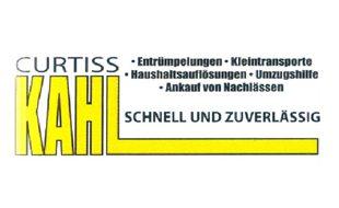 Logo von Andreas Kahl, Entrümpelungen/Haushaltsauflösungen