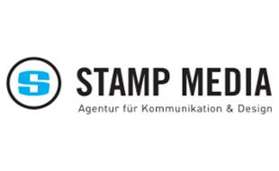 Logo von Stamp Media GmbH Werbeagentur