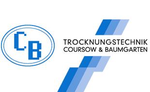 Logo von CB Trocknungstechnik Coursow & Baumgarten