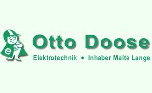 Logo von Doose Otto Elektrotechnik