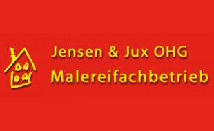 Logo von Jensen & Jux OHG Hausmeisterservice