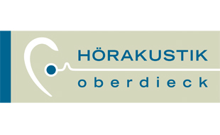 Logo von Hörakustik Oberdieck Hörgeräteakustik