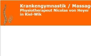 Heyer Nicolas von Physiotherapeut