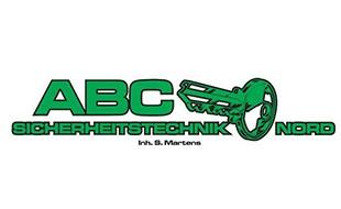 Logo von ABC Sicherheitstechnik Nord Schlüsselnotdienst