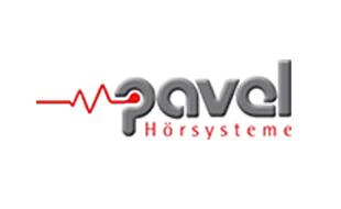 Logo von Pavel Hörgeräte SH GmbH