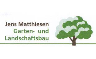 Logo von Matthiesen Jens Garten- und Landschaftsbau