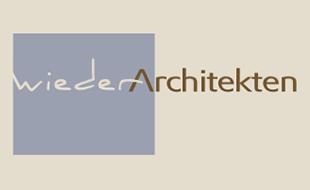 Logo von wiederArchitekten Part GmbB Architekten + Stadtplaner, beneke + wieder