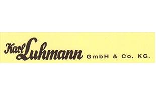 Logo von Luhmann Karl-GmbH & Co. KG Fuhrunternehmen
