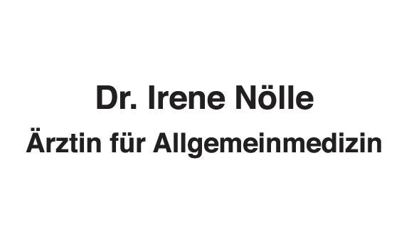 Logo von Nölle Irene Dr. Ärztin für Allgemeinmedizin