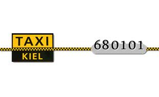 Logo von TAXI KIEL - Kieler Funk-Taxi-Zentrale eG